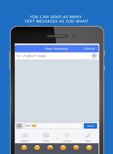 Free TextNow Text+ calls App Tips 2018 for PC