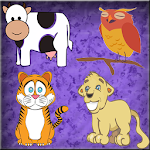 Memory game for kids icon