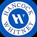 Hancock Whitney BIZ icon