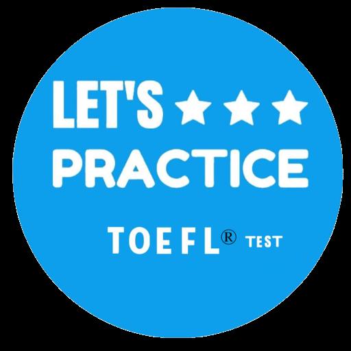 25 Simulator – TOEFL® Test with corrections Icon