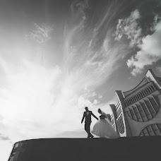 婚禮攝影師Andrey Apolayko(Apollon)。26.10.2018的照片