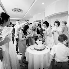 Wedding photographer Elena Zhukova (photomemories). Photo of 27.09.2017
