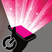 Free Signal Light for your phone, ad-free & handy!