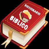 Diccionario Bíblico y Bíblia APK for iPhone