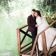 Wedding photographer Sergey Katyshkin (elitefoto). Photo of 16.08.2017
