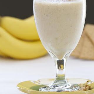 Banana Cream Smoothie