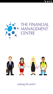 THE FINANCIAL MANAGEMENT CENT.- screenshot thumbnail