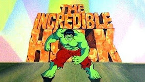 The Incredible Hulk thumbnail