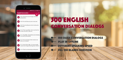 English Conversation - Apps on Google Play