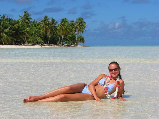 French Polynesia 2007