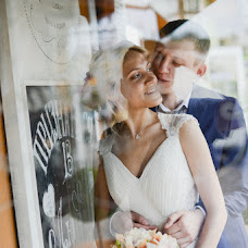 Wedding photographer Roman Shatkhin (shatkhin). Photo of 16.06.2014