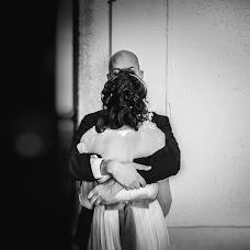 Wedding photographer Giulio Pugliese (giuliopugliese). Photo of 03.02.2017
