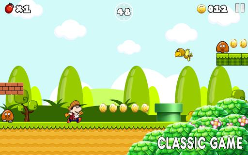 Super Jungle of Mario World 2