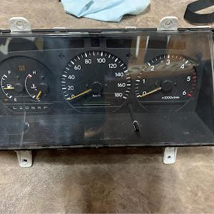 ハイエースワゴン KZH110Gのカスタム事例画像 さぶさんの2020年03月25日20:28の投稿