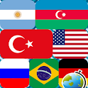 Geography-National Flags PRO