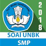 Soal UNBK SMP 2018 OFFLINE Icon