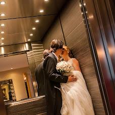 Wedding photographer Ricardo López (Ricardolo65). Photo of 09.02.2019