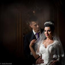 Wedding photographer Vasiliy Shevchuk (Shevchuk). Photo of 16.01.2017