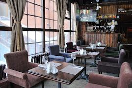 Ресторан Уловка 22