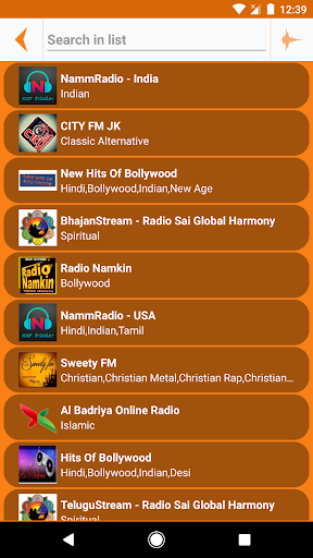 Car Radio 1.1 screenshots 2