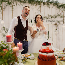 Wedding photographer Elena Andrasyuk (Lenora). Photo of 14.03.2018