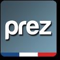 Prez 2012 icon