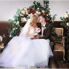 Wedding photographer Lyubov Chernova (Lchernova). Photo of 08.10.2015