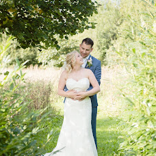 Wedding photographer Mandy Vd weerd (livingcolours). Photo of 26.09.2017