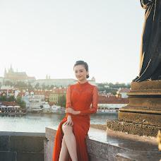 Wedding photographer Anton Semenov (antonsemenov21). Photo of 28.10.2016