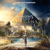 Assassin's Creed Origins (Original Game Soundtrack)