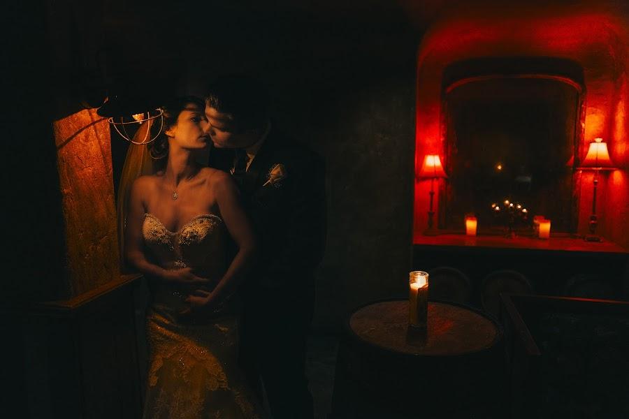 Jurufoto perkahwinan Marcin Karpowicz (bdfkphotography). Foto pada 16.01.2018