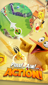 Angry Birds Action! v1.9.1 (Mod)