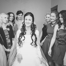 Wedding photographer Tanya Ramonak (TanyaRamonak). Photo of 03.02.2016