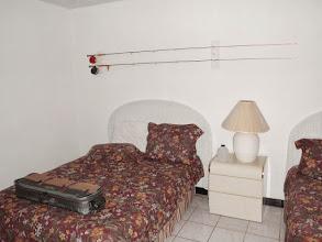 Photo: Rooms at the Andros Island Bonefish Club