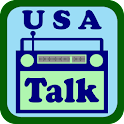 USA Talk Radio icon