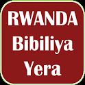 KINYARWANDA BIBILIYA YERA icon