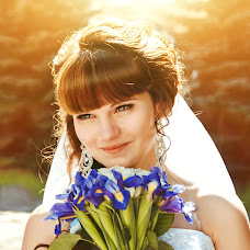 Wedding photographer Olga Kolbakova (Kolbakova). Photo of 08.09.2014