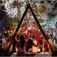 Wedding photographer Miguel Barojas (miguelbarojas). Photo of 19.04.2018