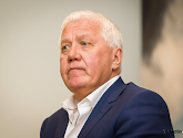 Le CEO de Deceuninck-Quick Step, Patrick Lefevere, n'est pas satisfait du programme des Mondiaux