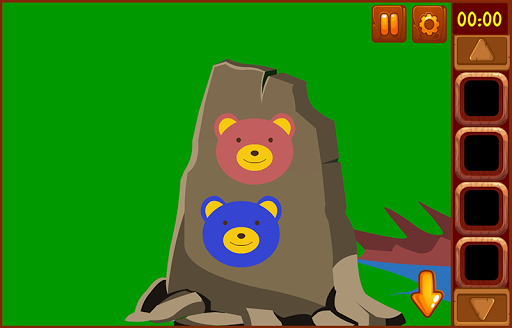 Best Escape Games 173 - Rescue Jogging Girl Game screenshot 3