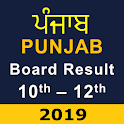 Punjab Board PSEB 10th & 12th Results 2019 icon