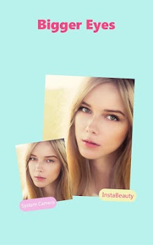 InstaBeauty - Selfie Camera APK screenshot thumbnail 13