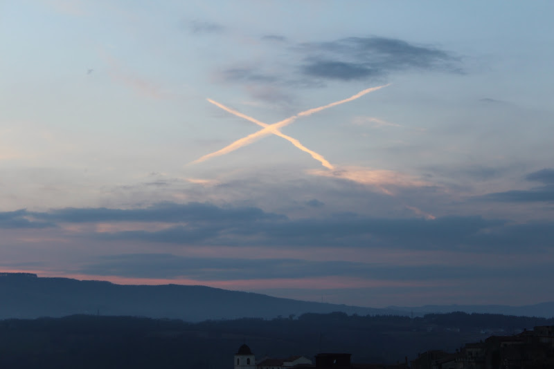 Un segno dal cielo di fb692