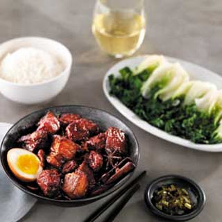 Hong Shao Rou – Red Braised Pork Recipe