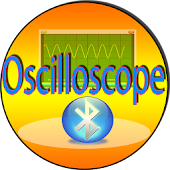 Bluetooth Oscilloscope
