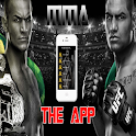 Mixed Martial Arts The APP icon