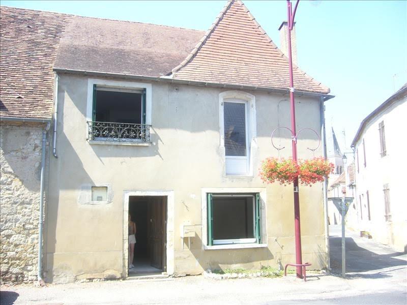 Vente maison 4 pièces 90 m² à Payrac (46350), 49 500 €