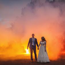 Wedding photographer Sergey Frolov (Serf). Photo of 30.03.2016
