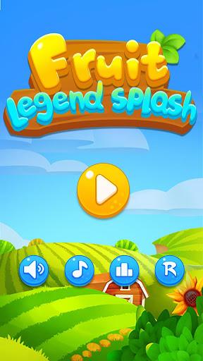 Fruit Legend Splash 1.3.3029 screenshots 7