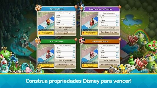Disney Magical Dice Screenshot